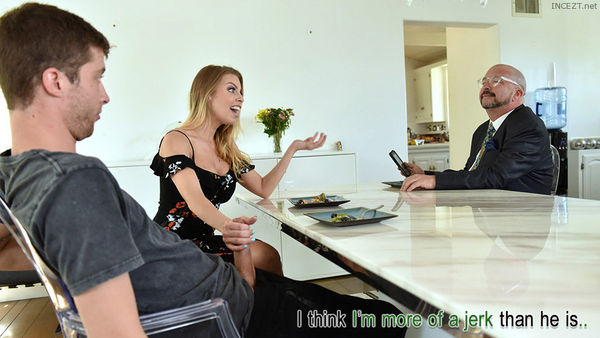 Britney Amber – Mind Your Manners And Your Dick HD