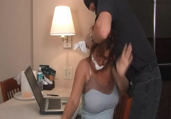 Mom Rachel Steele Gets Humiliated By Her Son!