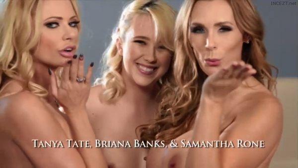 Lesbian Family Affair 5 (2017)
