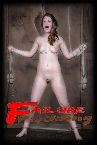 Failure Pudding Part 2 – Nora Riley | HD 720p | April 29, 2017