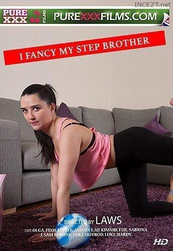 I Fancy My Stepbrother HD