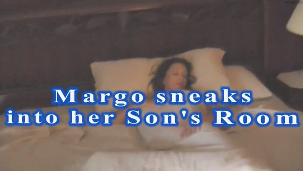 Margo Sneaks Into Her Sons Room – Margo Sullivan HD