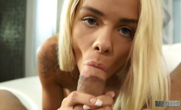 Daddy's Wet Dream Of Elsa Jean HD