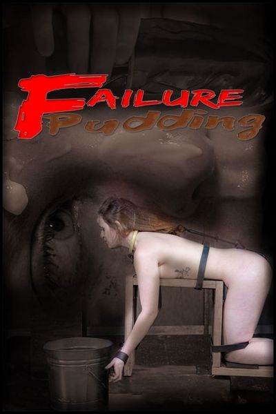 Failure Pudding Part 3 – Nora Riley | HD 720p | Release Date: May 13, 2017