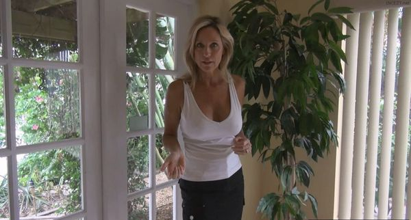 Jodi West – Mother's Outfit HD