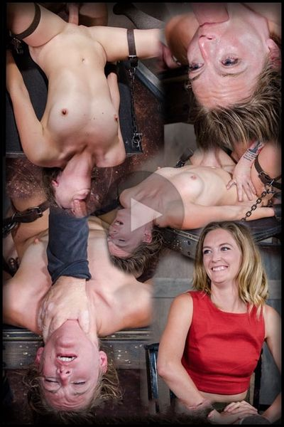Mona Wales BaRS Finale: The brutal end to an amazing live show, double fucked to exhaustion | HD 720p | Release Date: May 22, 2017