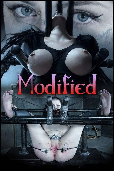 Modified – Luna LaVey | HD 720p | Release Date: May 26, 2017