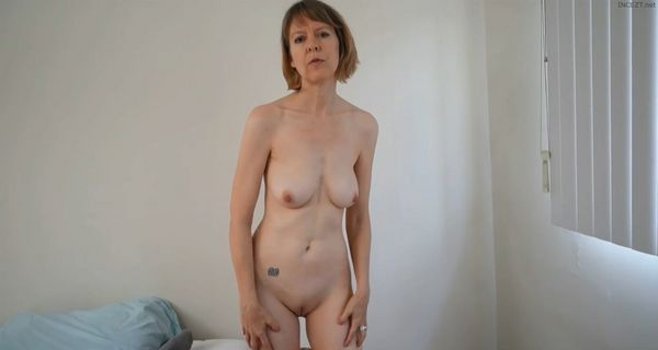 Mom wants a taboo relationship with not her son - 3 part 10