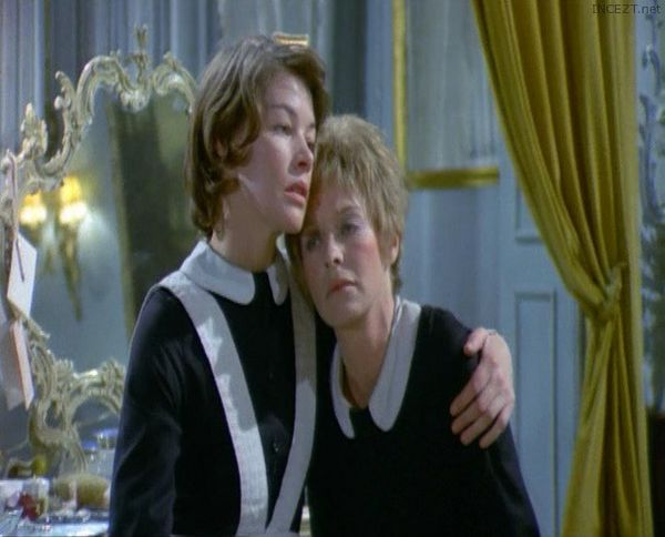 The Maids (1975)