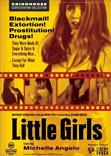 epqhccqbbeyi - The Centerfold Girls (BDRip) (1974)