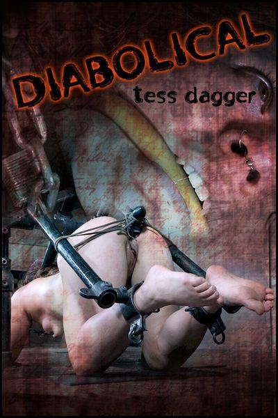 Diabolical – Tess Dagger | HD 720p | Release Date: June 9, 2017