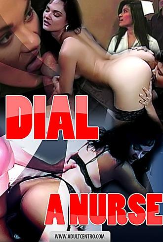 lomtkk5ahbk9 - Dial A Nurse (1992)
