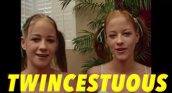 Twincestuous PMV – Identical Twins – TWINCEST!