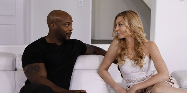 Alexa Grace – My Black Stepfather HD