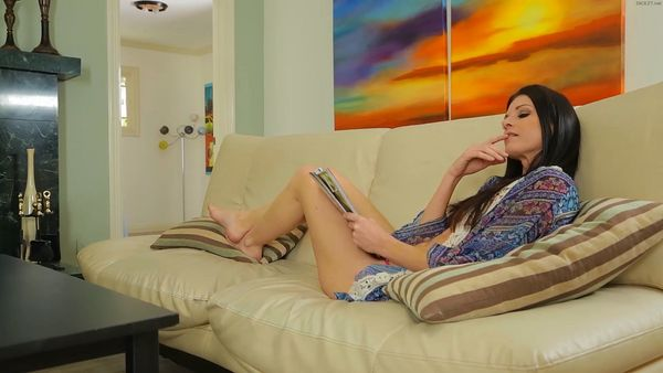 India Summer – I Blackmailed My Stepmom HD
