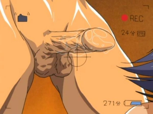 Hentai crazy fuck — photo 10