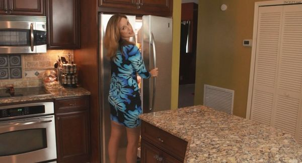 Jodi West – Your Mother's Lunch Invitation HD 720p