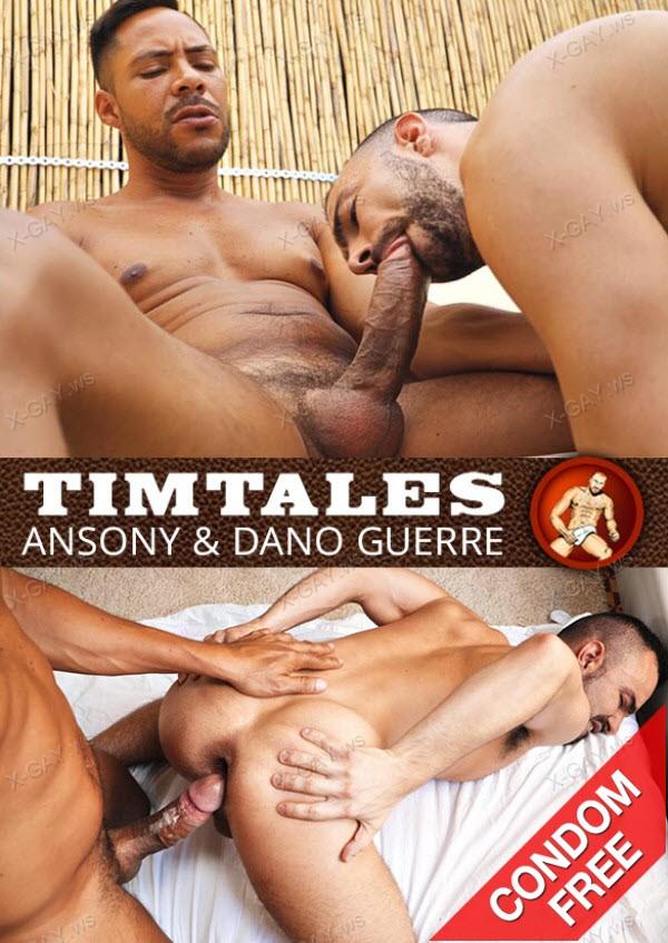 TimTales: Ansony, Dano Guerre (Bareback)