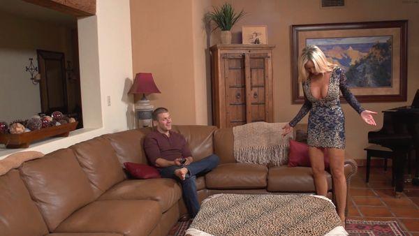 My Mother Dresses Like A Slut – Jodi West HD