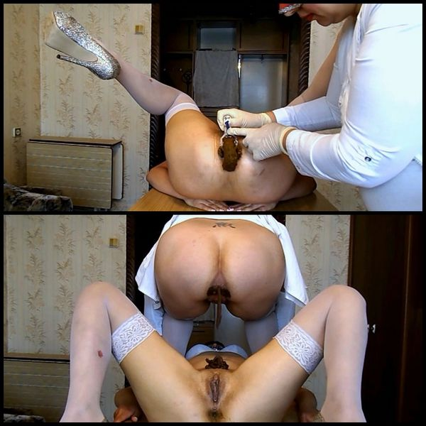 Shit fuck shit through a gynecologic speculum – ModelNatalya94 | Full HD 1080p | Release Year: August 12, 2017