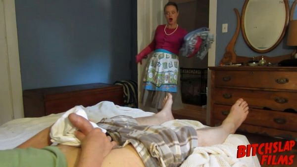 Mommy Goes All The Way HD
