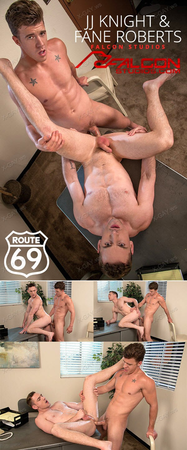 FalconStudios:  Route 69 (JJ Knight, Fane Roberts)