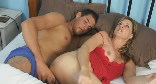 Jodi West – Its Just For One Night Son HD 1080p
