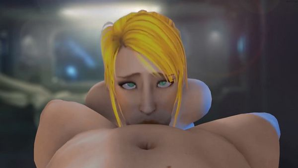 "Best Animated Porn Compilation – ""Samus Aran"" Edition [1080p] [WITH SOUND] [30m]"