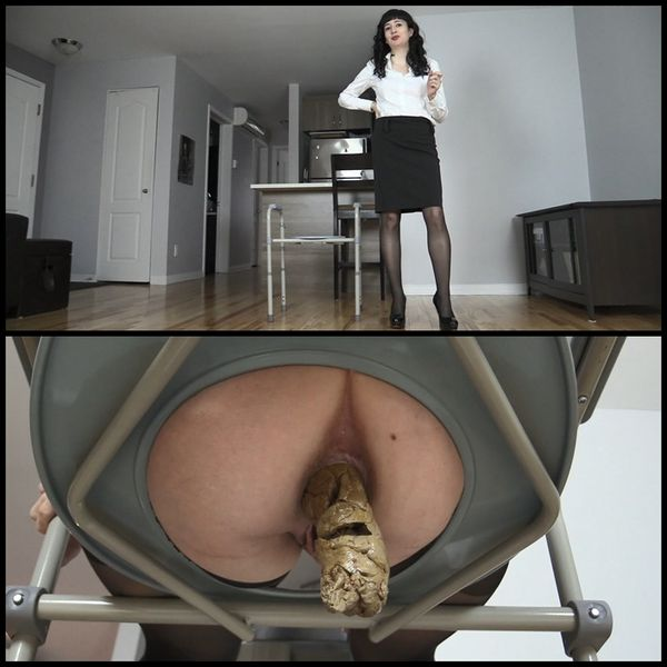 French Wife turning you into human toilet   Full HD 1080p   Release Year: August 17, 2017