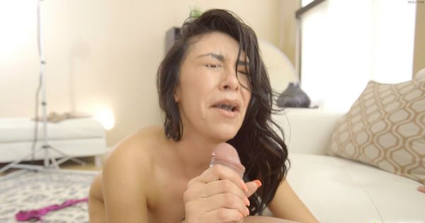 Model Sister – Kara Faux HD
