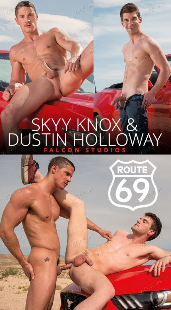 FalconStudios: Route 69 (Dustin Holloway, Skyy Knox)