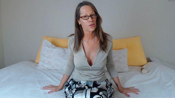 Jess Ryan – Stepmom Teach About Sex HD