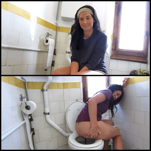 POV Pooping in Toilet | FULL HD 1080P | Release Year: Sep 4, 2017