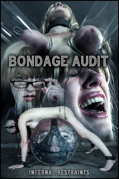 Bondage Audit - Riley Nixon | HD 720P | Ano de lanzamento: set 8, 2017