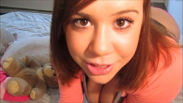 Carmen Grant – 19yo Make Me Teenage And Pregnant HD