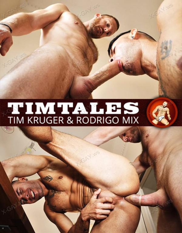 TimTales: Tim Kruger, Rodrigo Mix