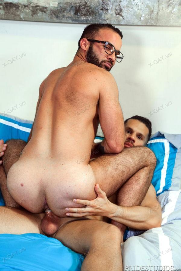 MenOver30: Dry Spell (Fernando Del Rio, Marco Lorenzo)