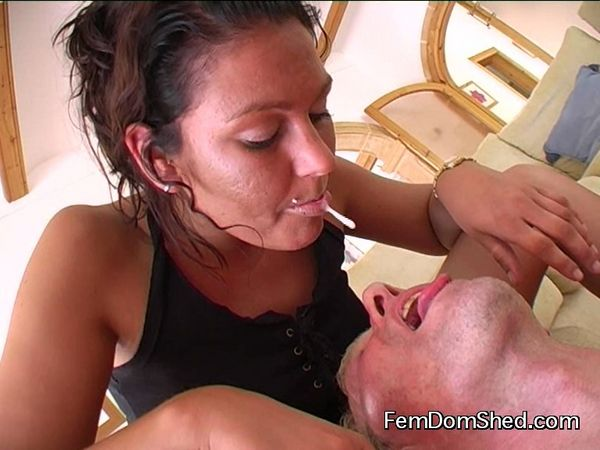 What Was It Like To Completely Swallow Cum