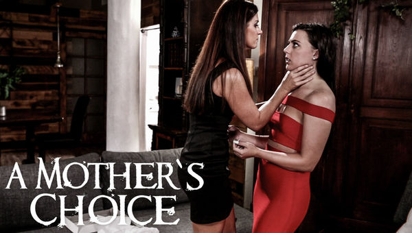 A MOTHER'S CHOICE – India Summer, Whitney Wright HD