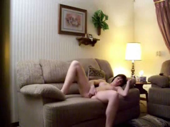 Teen has first anal orgasm