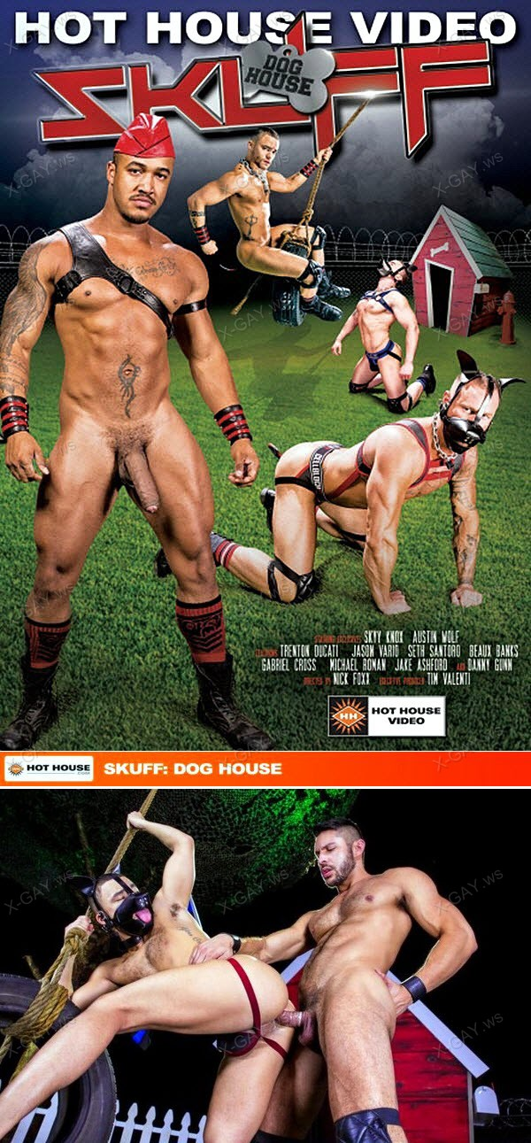 HotHouse: Seth Santoro, Beaux Banks (Skuff: Dog House)