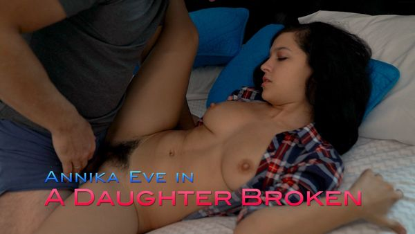 Annika Eve in A Daughter Broken HD