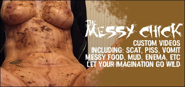 Messy Chick Scat Pack