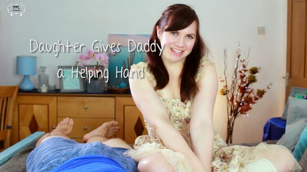 Daddy's Girl Tammie Maddison 2 More HOT Vids in HD