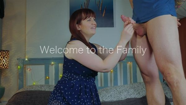 Welcome to the Family – Tammie Madison 1080 HD