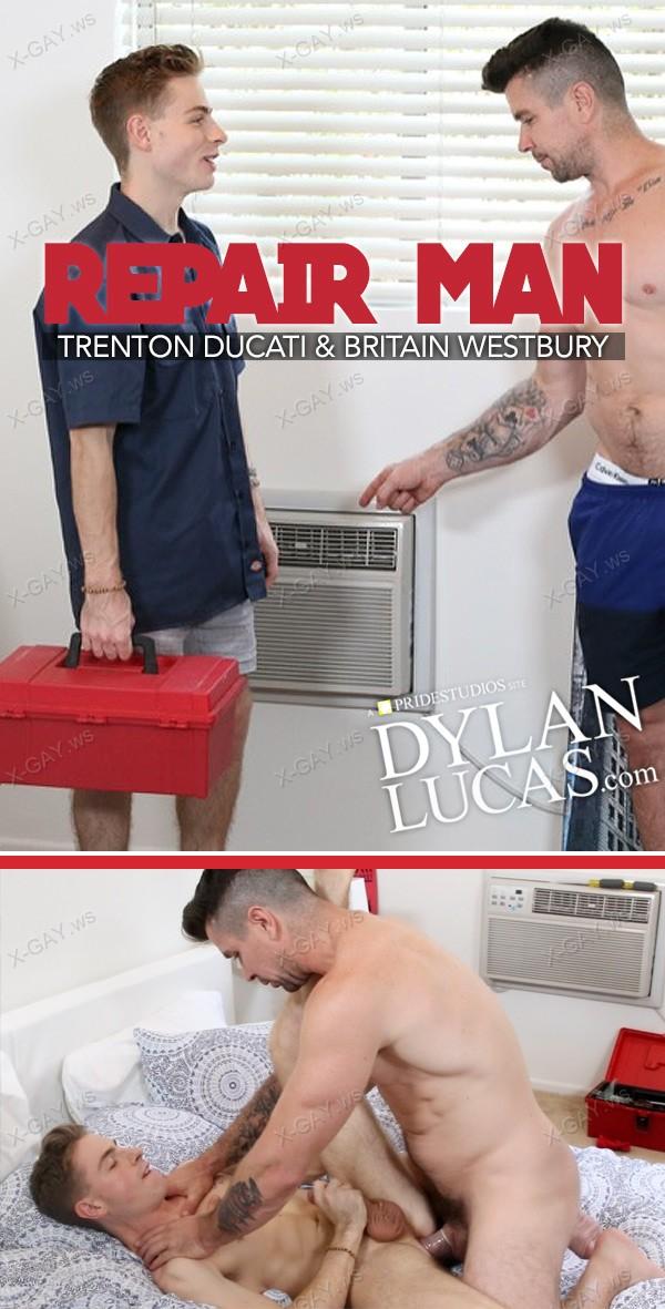 DylanLucas: Trenton Ducati, Britain Westbury (Repair Man)