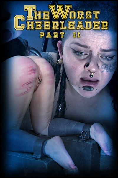 The Worst Cheerleader Part 2 with Luna LaVey | HD 720P | Release Year: November 25, 2017