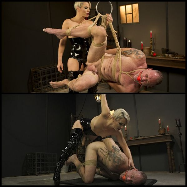 The Femdom Lyfestyle: Real Couple Plays Hard | HD 720P | Release Year: December 5, 2017