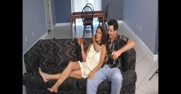 MILF 380 – Daughter and Daddy Teach Mother a Lesson HD