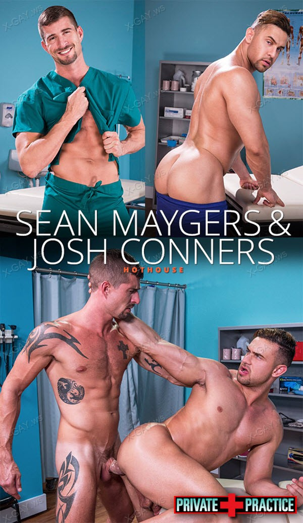 HotHouse: Josh Conners, Sean Maygers: Private Practice